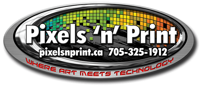 Orillia's source for Signs and Large Format Printing